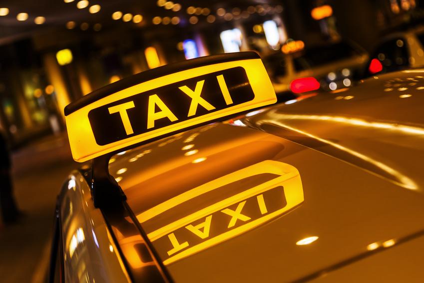 POS2GO Taxi